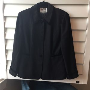 Cotton Dress jacket